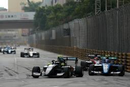 Formula 3 – The MACAU weekend 2019