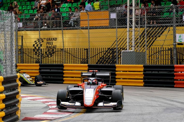 FIA Formula 3
