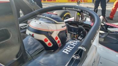 Photo credit: Bruna Pickler / FIA Formula 2 Championship