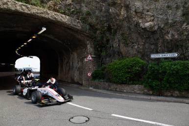 Juan Manuel Correa (USA) não pontua no final de semana e dificulta o caminho a trilhar para a equipe Sauber Junior Team by Charouz. Etapa Mônaco, 25 de Maio de 2019 em Monte Carlo, Mônaco (Photo by Joe Portlock / LAT Images / FIA F2 Championship©)
